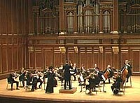Chamber Orchestra of Boston